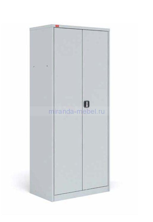 Металлический архивный шкаф ШАМ - 11/400